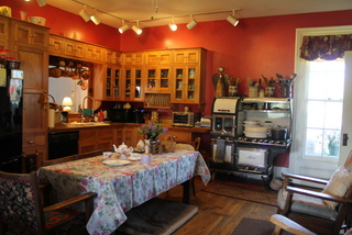 New Photos of My Country Kitchen
